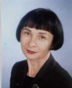 Dr. Dorota Majchrzak