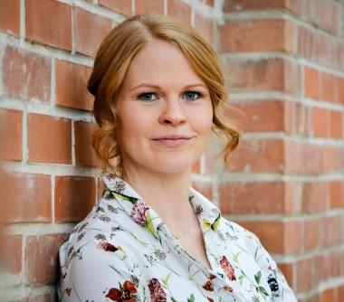 Caroline Schlinter